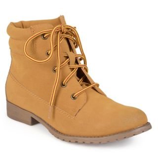 Madden Girl by Steve Madden Womens Raage Fashion Work Boots