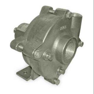 DAYTON 2ZWZ2 Pedestal Pump, Centrifugal, HP Req. 1