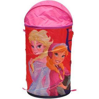 Disney Frozen Pop Up Hamper with Dome Lid
