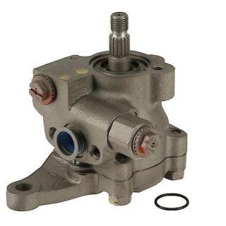 Maval Power Steering Pump, With Core M2010176618MAV