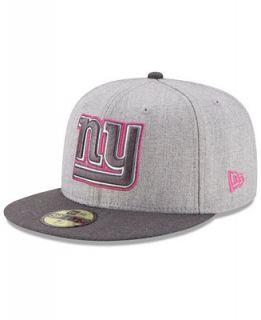 New Era New York Giants 2015 BCA 59FIFTY Cap   Sports Fan Shop By Lids