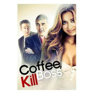 Coffee, Kill Boss (2013): Instant Video Streaming by Vudu
