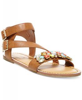 Madden Girl Kandis Flat Sandals   Sandals   Shoes