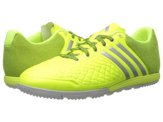 Adidas Vs Control Low Cage Solar Yellow Silver Metallic Clear Grey