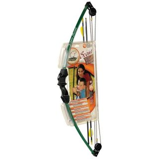 Scout Bow Set AYS6000   Shopping Bear