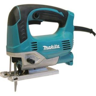 Makita 6.5 Amp Top Handle Jig Saw with Case JV0600K