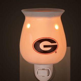 Georgia Bulldogs EverScents Nightlight Warmer