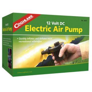 Electric Air Pump/ 12V DC   17310406 The
