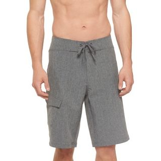 Mens Heathered Board Shorts   Mossimo Supply Co.™