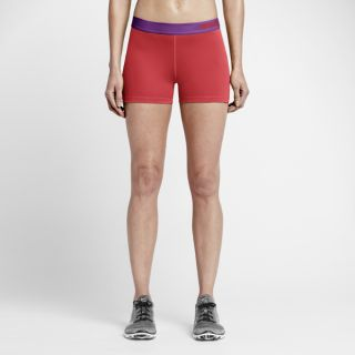 Nike Pro Cool – Compression (ca. 7,6 cm) Damen Trainingsshorts. Nike