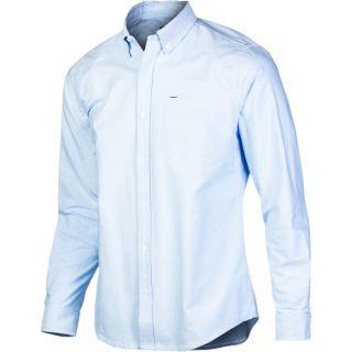 Men's Button Down Long Sleeve Shirts