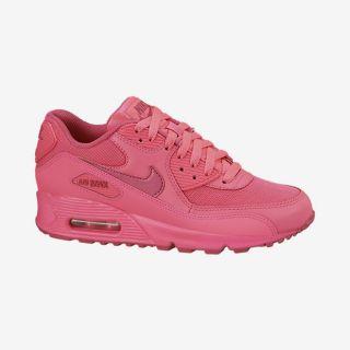 Nike Air Max 90 2007 (3.5y 7y) Girls Shoe