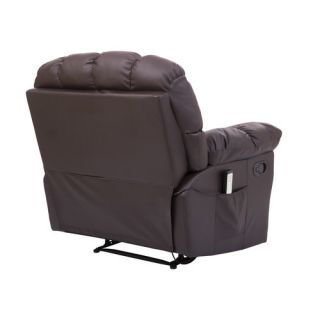 Furniture Living Room FurnitureRecliners Outsunny SKU: OTSU1023