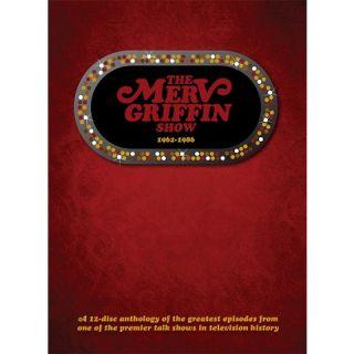 The Merv Griffin Show (12 Discs)