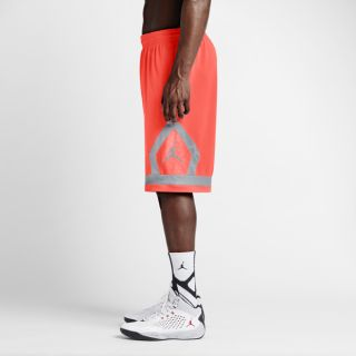 Jordan Flight Diamond Mens Basketball Shorts