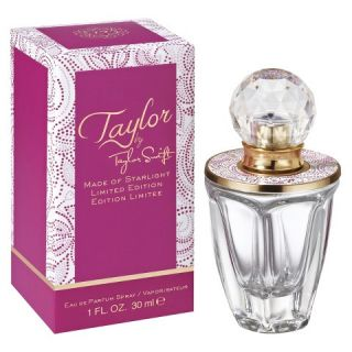 Womens Taylor by Taylor Swift Made of Starlight Limited Edition Eau