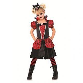 Leg Avenue 2 Piece Vampire Queen Costume   Seasonal   Halloween