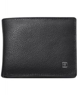 Zwilling Pour Homme Leather Wallet Kit with Twin S Clipper   Shop All