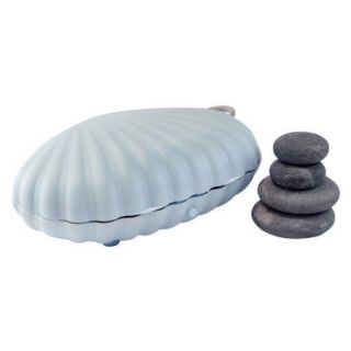 LCM Home Fashions Hot Stone Massager