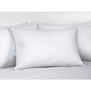 Waverly Ellis 300 Thread Count Jacquard Down Cluster Pillow