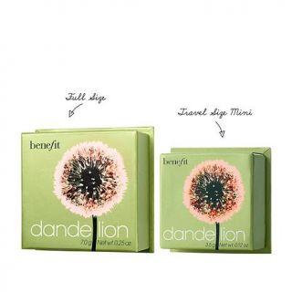 Benefit Dandelion Box O' Powder Blush Mini   8023264