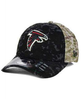 New Era Atlanta Falcons Salute to Service 39THIRTY Cap   Sports Fan