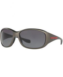Prada Linea Rossa Sunglasses, PRADA LINEA ROSSA PS 06MS   Sunglasses