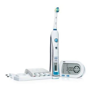 Oral B ProfessionalCare SmartSeries PC5000 Electric Rechargeable Toothbrush