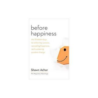 Before Happiness (Hardcover)