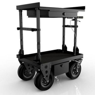 Inovativ Ranger 30 Equipment Cart with Echo Top 900 211