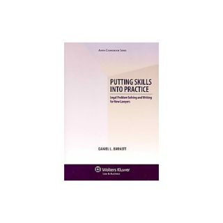 Putting Skills into Practice (Paperback)