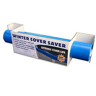Blue Wave NW174 Above Ground Winter Pool Cover Seal, Blue