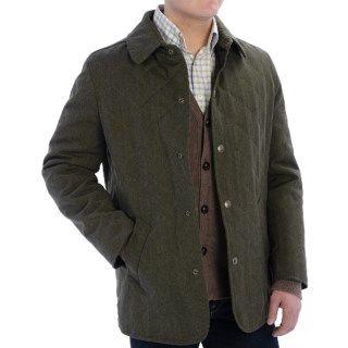 Valstar Husky Wool Barn Coat (For Men) 7532G 71