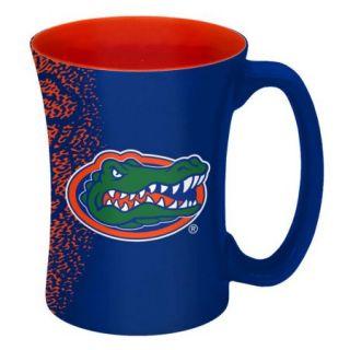 Florida Gators Coffee Mug   14 oz Mocha