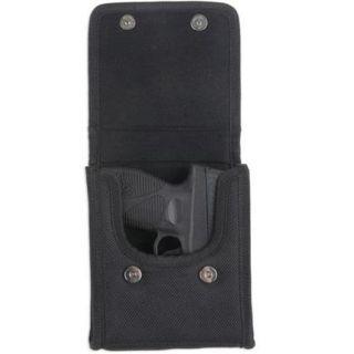 Bulldog Nylon Vertical Cell Phone Holster, Fits Vertical .380 Autos (Sig P238) BD848