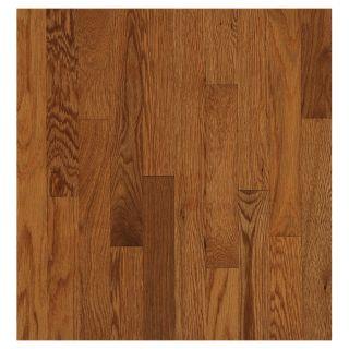 Bruce 2.25 in W Oak Hardwood Flooring