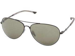 Smith Optics Audible Matte Black Frame/Polar Gray Green Chromapop Lenses