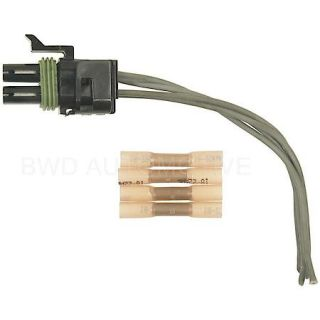 CARQUEST by BWD Electrical Connector PT1092