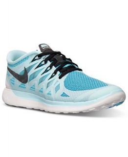 Nike Womens Free 5.0 2014 Running Sneakers from Finish Line   Finish