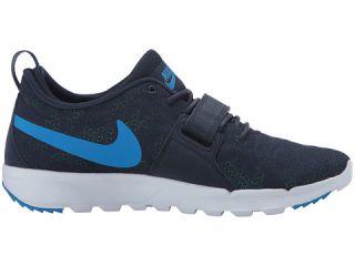 Nike SB Trainerendor Obsidian/Photo Blue/White/Rio Teal