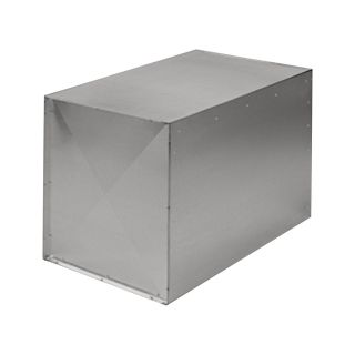 Home Hamilton Products Return Air Box — 21in. Wide, Model# RAB21  Heat Reclaimers