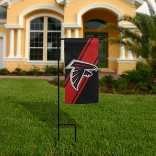 Atlanta Falcons Mini Yard Flag
