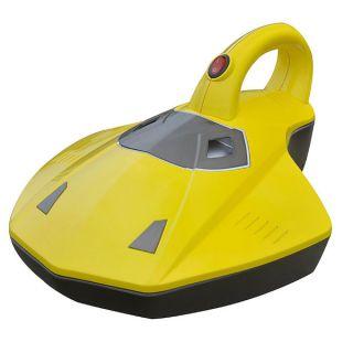 EcoGecko High Power Handheld Mattress Vacuum with UV Light