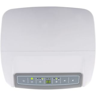Honeywell 10,000 BTU Portable Air Conditioner with Remote Control
