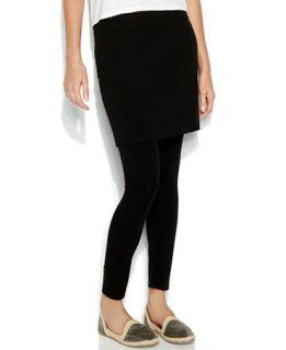 Eileen Fisher Skirted Leggings   Pants & Capris   Women