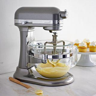 KitchenAid® Professional 6500 Design Series Stand Mixer