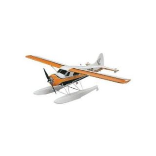 FlyZone DHC 2 Beaver Select TXR RC Airplane Multi Colored