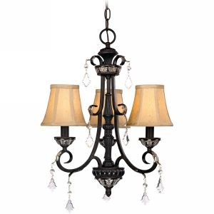 Dolan Designs 2101 148 Florence Phoenix  Chandeliers Lighting