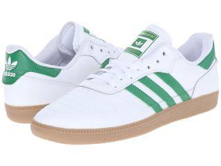 adidas Skateboarding Skate Copa White/Green/Gum4