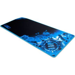 """ENHANCE GX MP2 XL Extended Gaming Mouse Pad Mat (31.5"""" x 13.75"""") with Low Friction Tracking Surface and Non Slip Backing"""